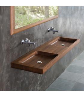 NINA 原木衛浴洗手檯