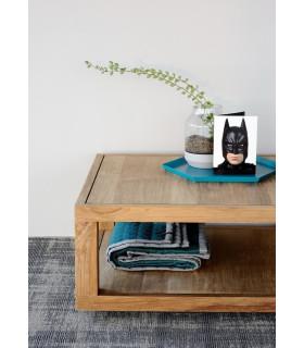 Duplex 方型咖啡桌