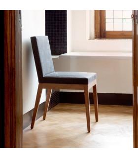 B1 比利時亞麻設計座椅