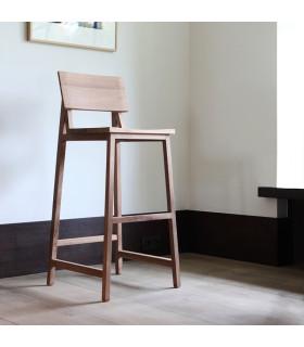 N4 設計師吧台椅