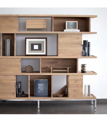 Ligna Rack 幾何變化書櫃/儲物櫃