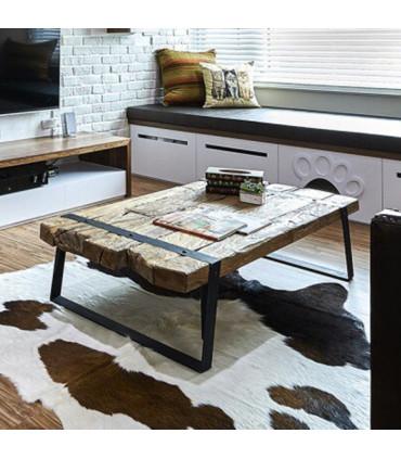 Celebes 原始風格咖啡桌