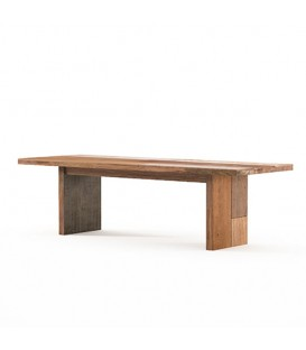 Organic咖啡桌
