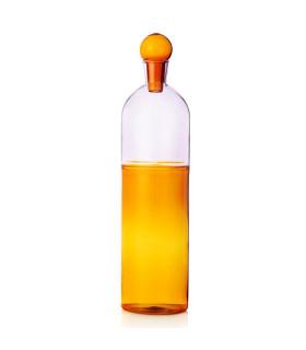 LIGHT多彩水瓶-透明/琥珀色