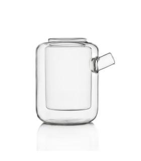 EMMA雙層玻璃茶壺-2杯份