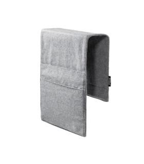 沙發收納袋-淺灰