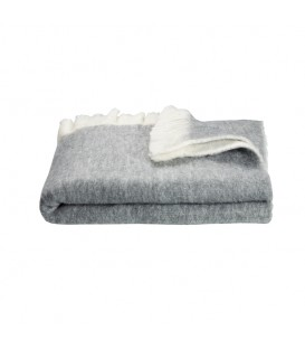 Caldo羊毛蓋毯
