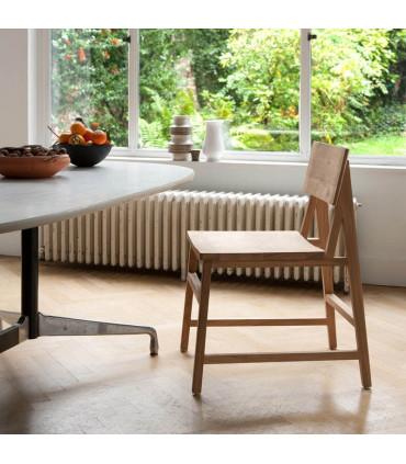 N1設計師座椅 (橡木款)
