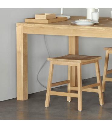 N5設計師座椅 (橡木款)