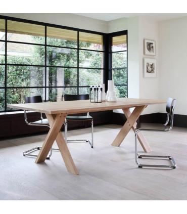 Pettersson 餐桌 (橡木款)