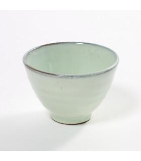 Aqua餐碗-蒼綠色
