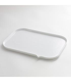 Geometry系列Talk 方型餐盤