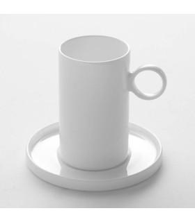 Geometry義式咖啡杯盤組