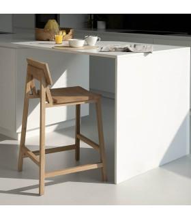N3設計師中島椅 (橡木款)