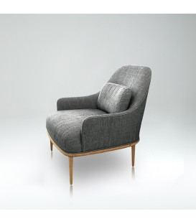 Embrace 單人休閒椅
