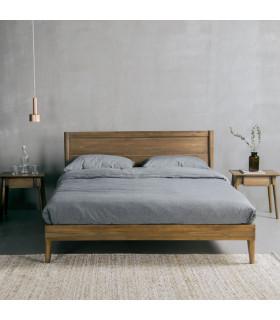 Vintage 斯堪地經典床架