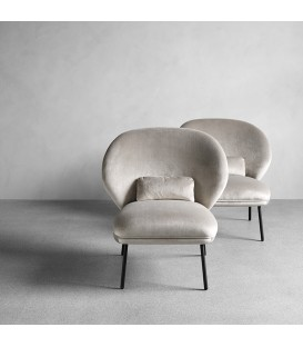 Ventall 設計座椅