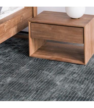 Renoir 絲質地毯