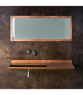 Sarah 浴室鏡子