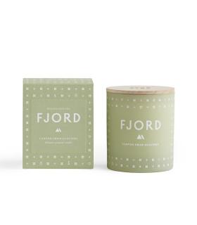 FJORD風之耳語 香氛蠟燭