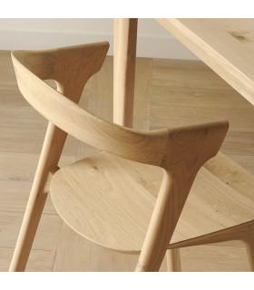 Bok 橡木餐椅
