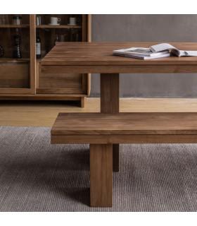 Double 餐桌 / 工作桌