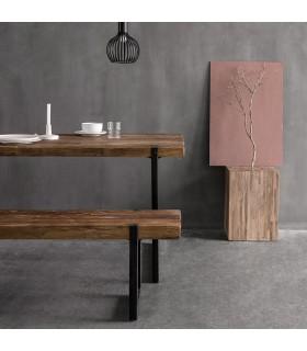 Celebes 原始風格餐桌 / 工作桌