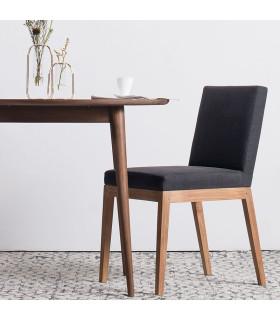 B1 比利時亞麻表布設計座椅