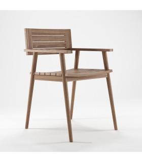 Vintage Outdoor 斯堪地經典戶外扶手椅