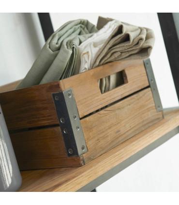 Fendy 置物木箱(多尺寸)