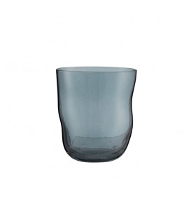 Twisted不規則玻璃杯-迷霧灰