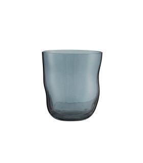 Twisted 不規則玻璃杯-迷霧灰