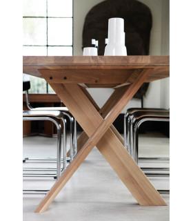 Pettersson餐桌 (橡木款)