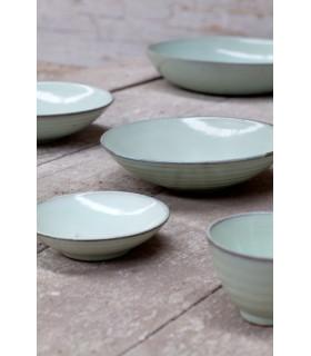 Aqua湯盤-蒼綠色