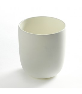 Base骨瓷無把手茶杯