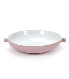 幸福日常炻器餐具系列-深餐盤