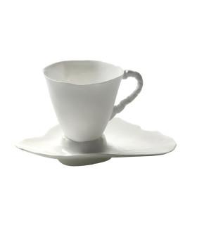Perfect Imperfection系列Kohi-Ko義式咖啡杯盤組