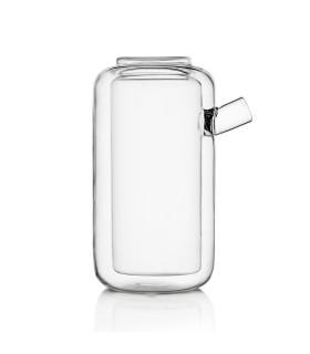 EMMA雙層玻璃茶壺-3杯份