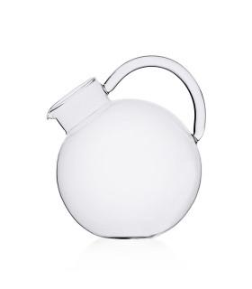 BOUQUET球形玻璃壺