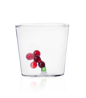 GREENWOOD水杯-紅莓