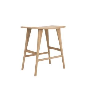 Osso 高腳椅凳 - 橡木款
