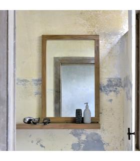 Light Frame 半身鏡
