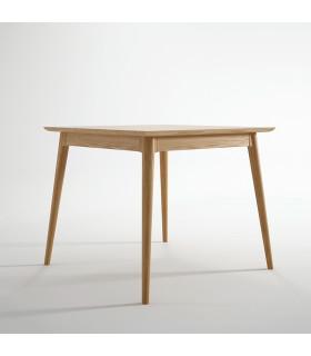 Vintage 斯堪地經典白橡木餐桌