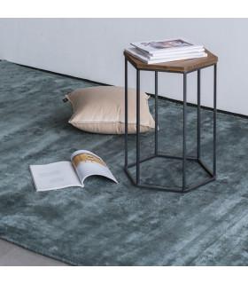 Glam 絲質地毯