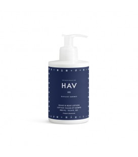 HAV 海洋晨曦 護膚乳液