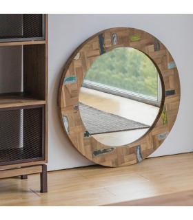 Ferum 圓鏡