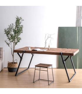 Pure 造型桌腳餐桌/工作桌
