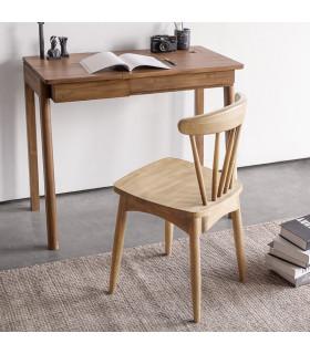 Twist 斯堪地雅趣餐椅 - 歐洲白橡木