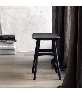 Osso 高腳椅凳 - 黑色橡木款