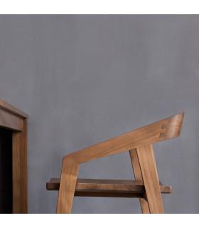Experience 扶手餐椅